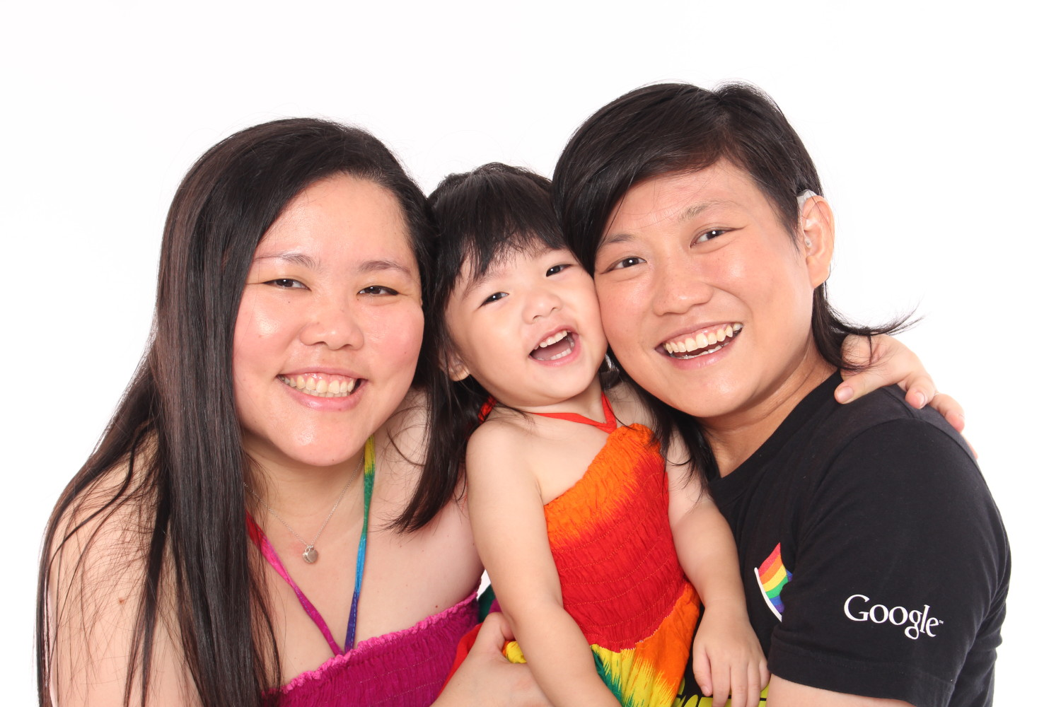 A blog about same-sex parenting, relationships & life hacking in Singapore